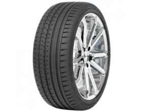 OPONA 235/50R17 CONTINENTAL SPORTCONTACT 2