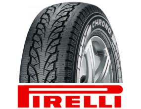 OPONA 195/65R16C PIRELLI WINTER CHRONO DOT11