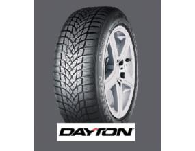 OPONA 215/55R16 DAYTON DW510