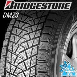 OPONA 215/65R16 BRIDGESTONE DMZ3