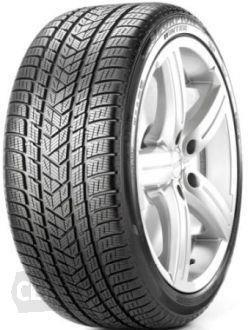OPONA 235/60R17 PIRELLI SCORPION WINTER DOT13