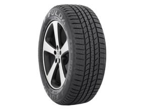 OPONA 275/65R17 FULDA 4X4 ROAD DOT13