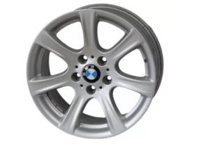 FELGA ALUMINIOWA BMW 17X8 5X120 ET34 ML72,5