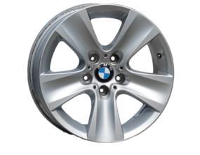 FELGA ALUMINIOWA BMW 17X8 5X120 ET30 ML72,5