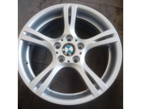 FELGA ALUMINIOWA BMW 18X7,5 5X120 ET49 ML72,5