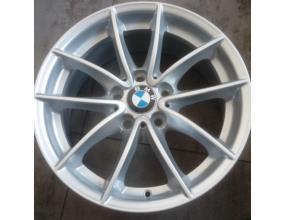 FELGA ALUMINIOWA BMW 17X7,5 5X120 ET32 ML72,5