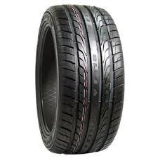 OPONA 275/40R20 ROADMARCH RACING STAR DOT17
