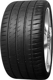 OPONA 245/30R20 MICHELIN PILOT SUPER SPORT 4 DOT18