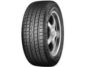 OPONA 295/40R20 CONTINENTAL CROSSCONTACT UHP DOT15