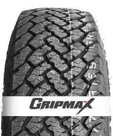 OPONA 265/65R17 GRIPMAX A/T DOT18