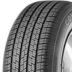 OPONA 265/60R18 CONTINENTAL 4X4 CONTACT DOT15