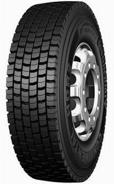 OPONA 295/80R22.5 CONTINENTAL HDR2